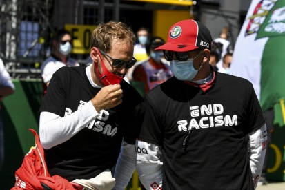 Kimi Räikkönen: Was er zu Ferraris Demontage von Vettel sagt