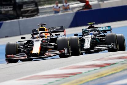 """Gerhard Berger: Red Bull fehlen """"drei Zehntel"""" auf Mercedes"""
