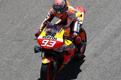 """Marc Marquez beim Jerez-Test schnell: """"Evolution"""" der 2019er-Honda"""