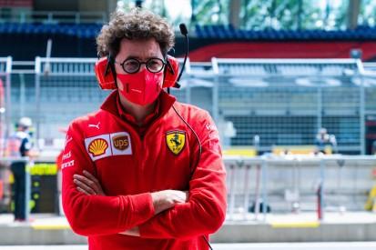 Formel-1-Liveticker: Sucht Ferrari schon einen Binotto-Nachfolger?