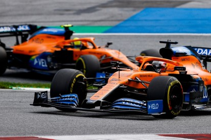 McLaren-Fahrer: Rechnen nicht mit permanenten Top-5-Ergebnissen