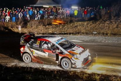 Rallye Monte-Carlo 2021: Neue Route mit Nachtprüfung am Samstag