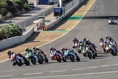 MotoE in Jerez: Starke Rennen von Aegerter und Tulovic
