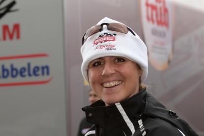 """""""Ihr seid der Knaller"""": Sabine Schmitz wendet sich an Fans"""