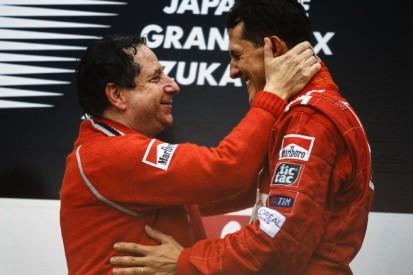 Jean Todt hofft: Werden wir Michael Schumacher eines Tages wiedersehen?