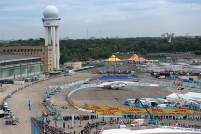 Zeitplan Formel E Berlin 2020: Rennen jeweils um 19 Uhr