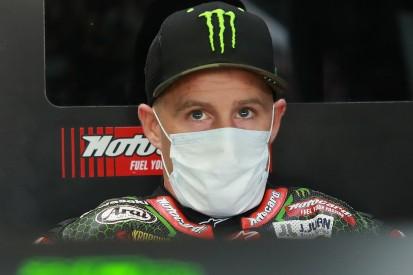 "Weltmeister Jonathan Rea trotzt der Hitze in Jerez: ""Wie ein Haartrockner"""
