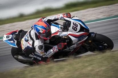 BMW in Jerez: Technische Probleme überschatten den WSBK-Neustart
