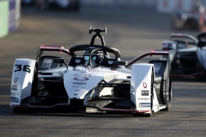 Formel E Berlin: Lotterer trauert verpasster Siegchance hinterher