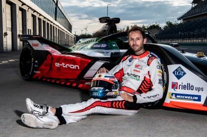 Rast, Müller und Frijns im Formel-E-Stress: So hilft Audi seinen DTM-Piloten