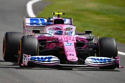 Formel-1-Liveticker: Wie geht es jetzt bei Racing Point weiter?