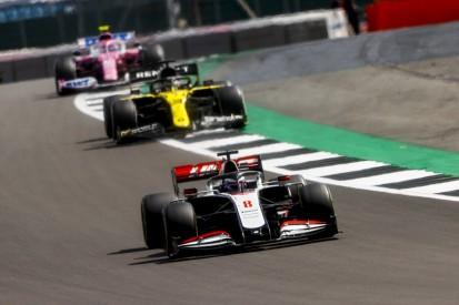 """Verstappen-Manöver"": Grosjean entschuldigt sich bei Ricciardo"
