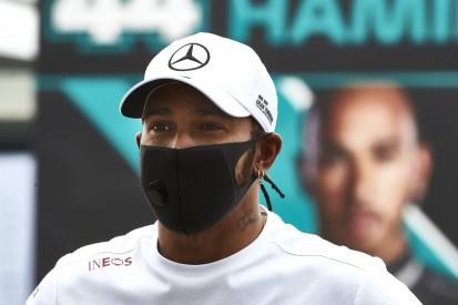 """Lewis Hamilton über Mercedes-Zukunft: """"Spreche mit keinen anderen Teams"""""""