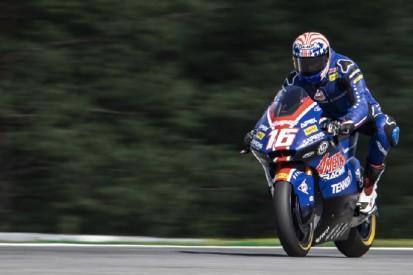 Moto2 Brünn: Joe Roberts meldet sich mit Pole-Position zurück