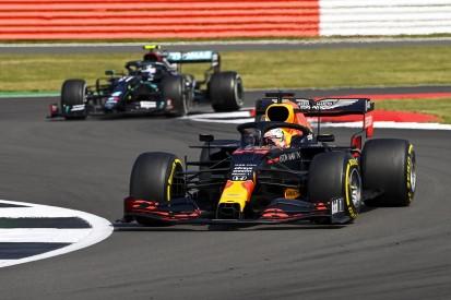 F1 Silverstone 2020: Red-Bull-Strategie geht mit Verstappen auf!