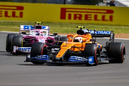 Racing-Point-Urteil: McLaren zieht Absicht auf Berufung zurück