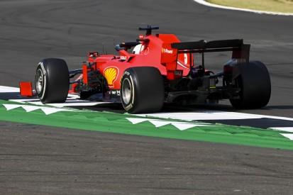 Ferrari bestätigt: Neues Chassis für Sebastian Vettel in Barcelona