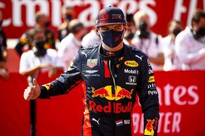 """Ross Brawn: """"Max Verstappen erinnert mich an Michael Schumacher"""""""
