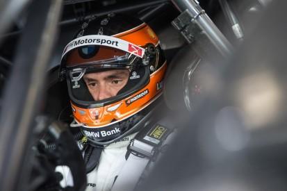 Auer nach starkem Comeback bester BMW-Pilot: Berger traut ihm Siege zu