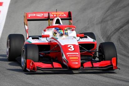 Formel 3 Barcelona 2020: Pole für Sargeant - Beckmann und Zendeli Top 10