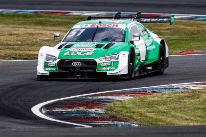 DTM-Training Lausitzring: Müller dominiert, BMW bei Longruns stark
