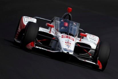"""Indy 500: Andretti knackt 233 Meilen pro Stunde Schnitt am """"Fast Friday"""""""