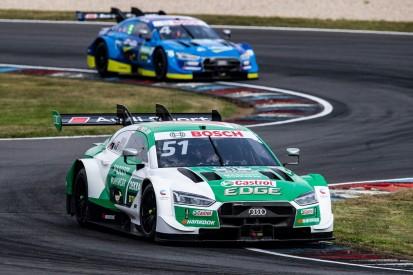 DTM-Rennen Lausitzring 1: Müller siegt bei BMW-Auferstehung erneut