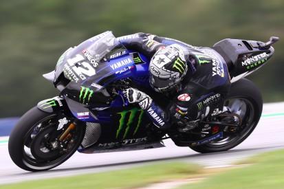 MotoGP Spielberg: Vinales in Österreich auf der Pole, Rossi auf Startplatz zwölf