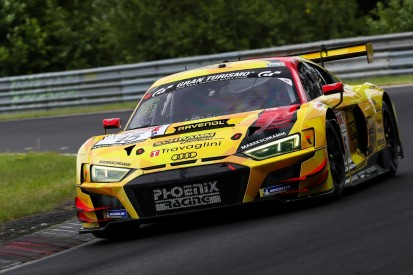 24h Nürburgring 2020: Drei Audi R8 LMS mit Werksunterstützung