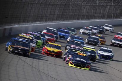 NASCAR startet offiziellen Kanal auf Motorsport.tv