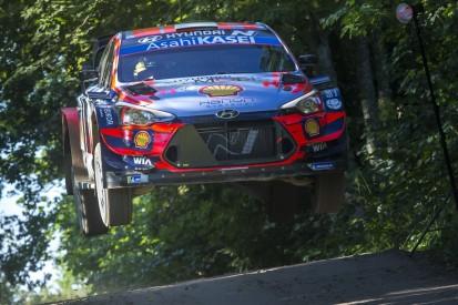 WRC Rallye Estland 2020: Ott Tänak auf Kurs zum Heimsieg