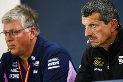 Nach zwei Jahren: Haas und Racing Point legen Preisgeld-Streit bei