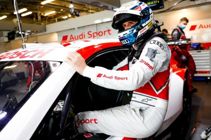 DTM-Training Nürburgring: Müller voran, Panne bei Rast