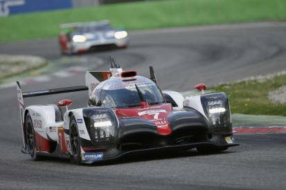 WEC-Kalender 2021 mit Monza und sechs Rennen
