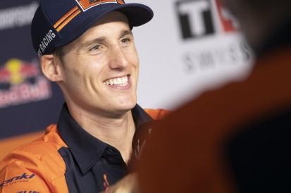 """Pol Espargaro kommentiert Honda-Lazarett: """"Ich habe noch KTM-Vertrag"""""""