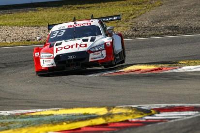 DTM-Qualifying 1: Rast setzt sich gegen Abt-Audi durch