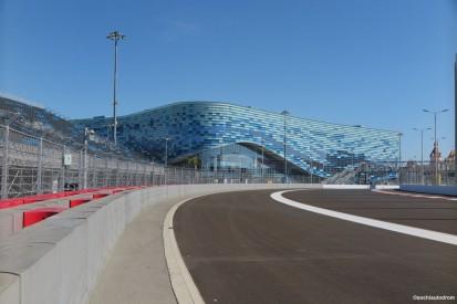 Formel-1-Wetter Russland: Viel Sonne, aber kleine Regenchance