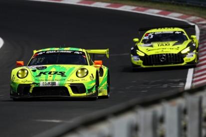 BoP 24h Nürburgring 2020: Porsche zieht das große Los