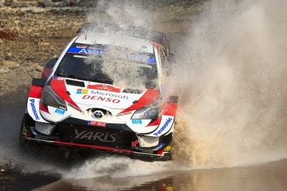 Toyota in Köln übernimmt 2021 WRC-Werkseinsatz