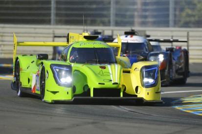 Frust und Zuversicht beim Langstrecken-Klassiker: Rene Binder in Le Mans
