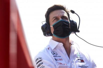 Eddie Jordan rät Toto Wolff: Mercedes am besten jetzt verlassen!