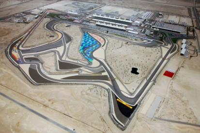 """Streckenchef: Bahrain-""""Oval"""" soll die Ausnahme bleiben"""