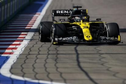 Daniel Ricciardo: Habe trotz Renault-Abschied Wort gehalten
