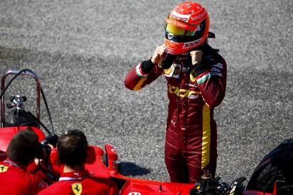 """Ferrari-Junioren: Talent von Schumacher & Co. bereitet """"kein Kopfzerbrechen"""""""