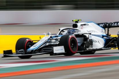 Formel-1-Liveticker: Albon und Latifi müssen fünf Startplätze nach hinten