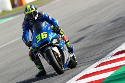 Neue Michelin-Reifen sorgen für Überraschungen: Protifitert Suzuki?