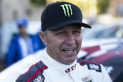 Rallye Sardinien: Petter Solberg feiert für Pirelli-Test sein WRC-Comeback