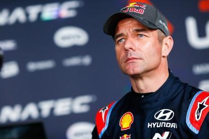 Loeb startet erneut mit dem Bahrain-Team und Prodrive bei der Rallye Dakar