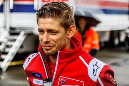 Nur MotoGP-Rennen in Europa: Casey Stoner hinterfragt WM-Status