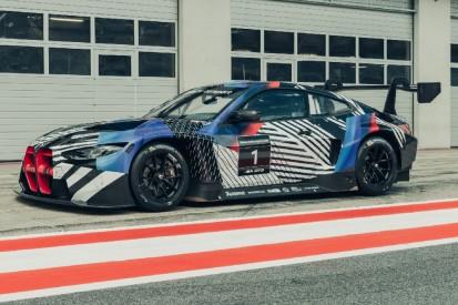 DTM 2021: Startet BMW mit neuem M4 außer Konkurrenz?
